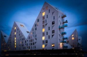 Aarhus Havnefront