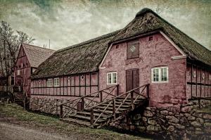 Fyrkat Museum, Denmark
