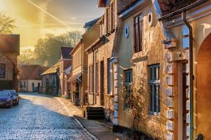 Mariager, Denmark
