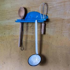 Pot spoons