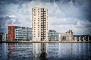 Waterfront, Nr. Sundby, Denmark
