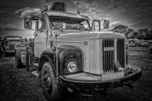 Scania 110 Super BW