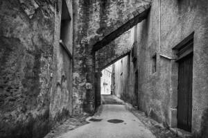 Small-street