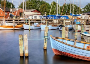 Old-wooden-fishingboats
